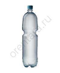 Пластиковая Бутылка 1,5 л.