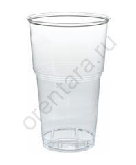 Пластиковая Стакан 0,5л