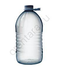 Пластиковая Бутылка 5 л.