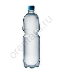 Пластиковая Бутылка 1 л.