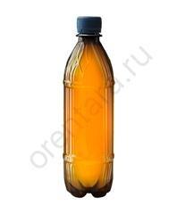 Пластиковая Бутылка 0,5 л.