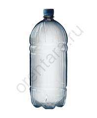 Пластиковая Бутылка 2 л.
